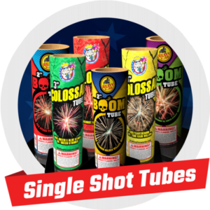 SINGLE SHOT TUBES
